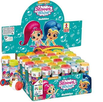 Picture of Pomperos Shimmer y Shine (1)