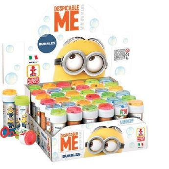 Picture of Pomperos Minions (1)