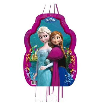 Picture of Piñata Frozen mediana