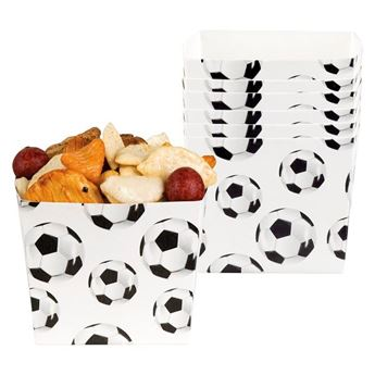 Picture of Boles Futbol snack (6)