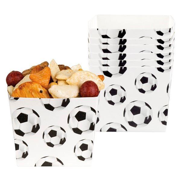 Picture of Boles Futbol snack (6)