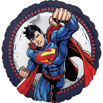 Picture of Globo Superman