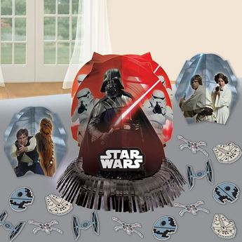 Picture of Centro de mesa Star Wars