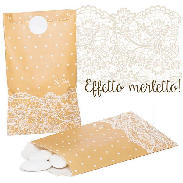 Picture of Bolsas papel kraft con diseño (10)
