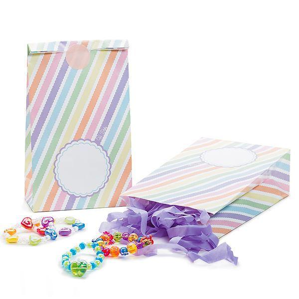 269ab7e64 Bolsas papel arcoiris (8)✅ por sólo 3,30 €. Tienda Online. Envío en ...