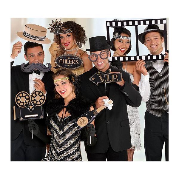 Imagen de Accesorios photocall palito Cine y Acción (12)