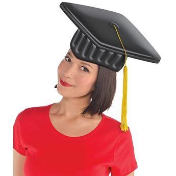 Imagens de Hinchable Birrete Graduado