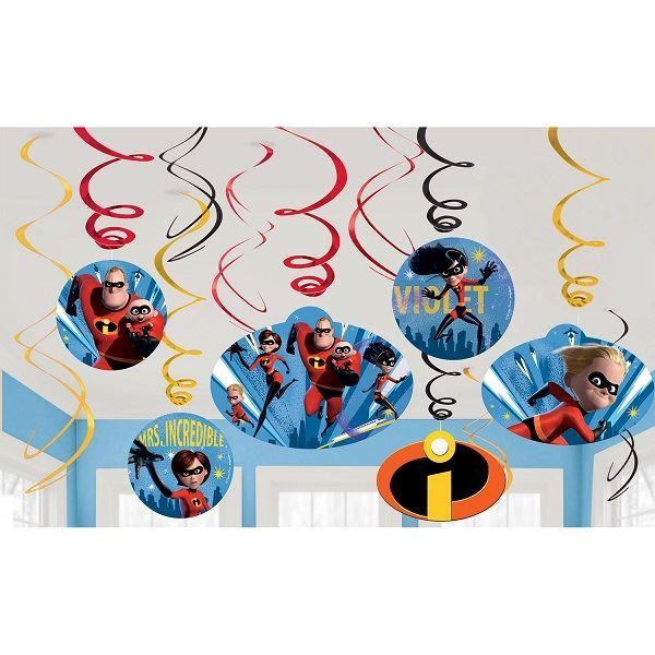 Picture of Decorados espirales Los Increíbles 2 (12)