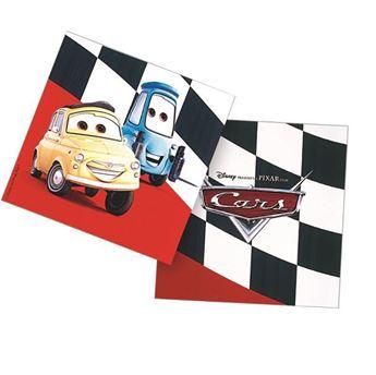 Picture of Servilletas Cars & friends (20)