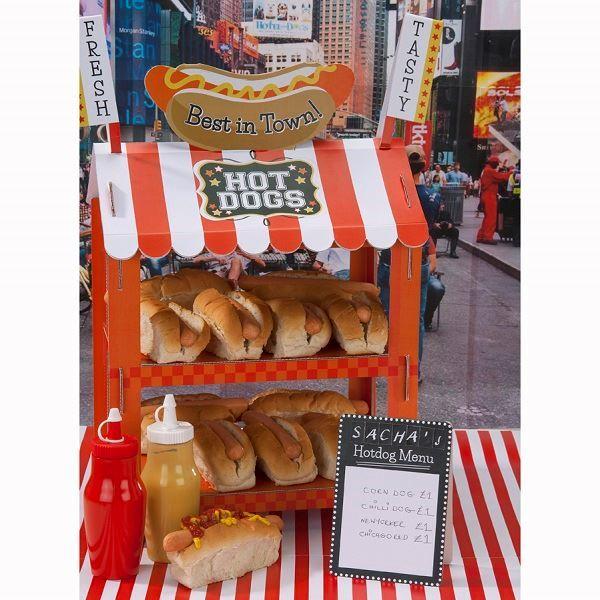 Imagen de Stand Hot dog o Palomitas