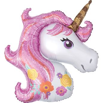 Picture of Globo Unicornio Mágico