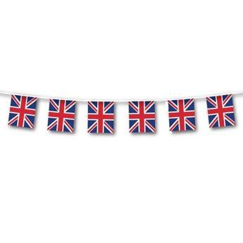Imagen de Banderín bandera Reino Unido 10m