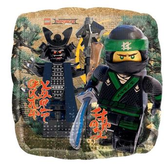 Picture of Globo LEGO Ninjago