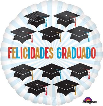 Picture for category FIESTA DE GRADUACIÓN