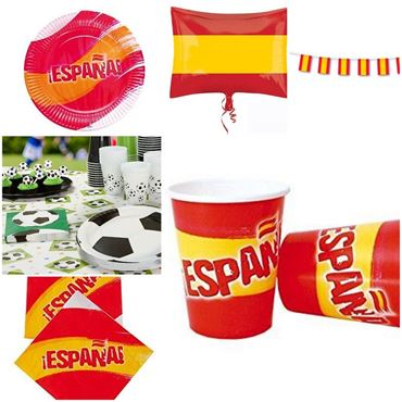 Picture for category FIESTA DE ESPAÑA