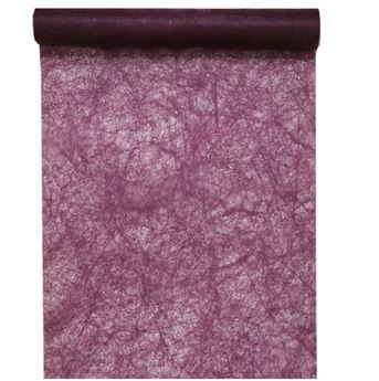 Imagen de Camino de mesa púrpura fanon (5m)
