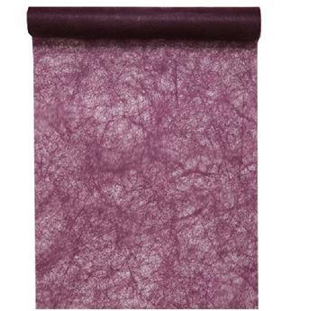 Imagens de Camino de mesa púrpura fanon (5m)