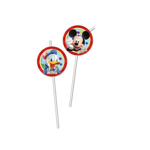 Picture of Pajitas Mickey Clubhouse (6)
