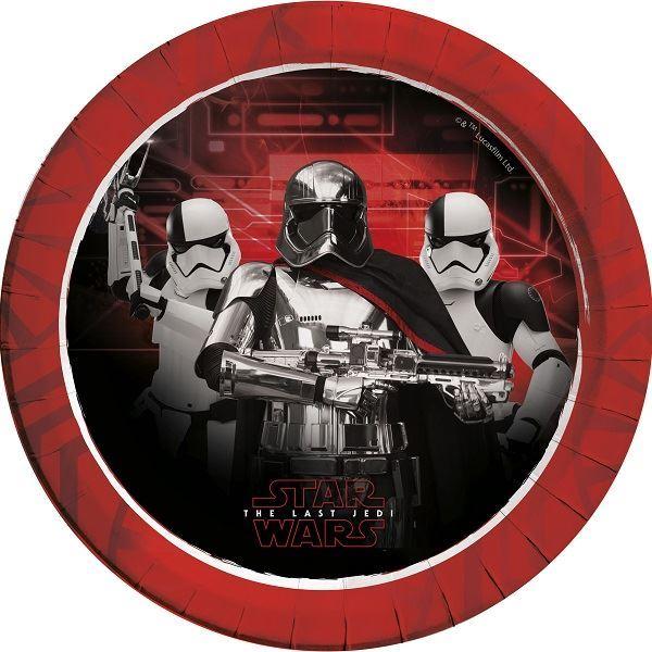 Imagens de Platos Star Wars Último Jedi grandes (8)