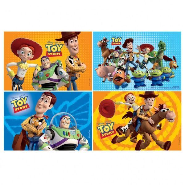 Juguete Puzzle Toy Story (4)✅ por sólo 2 f4d520018c2