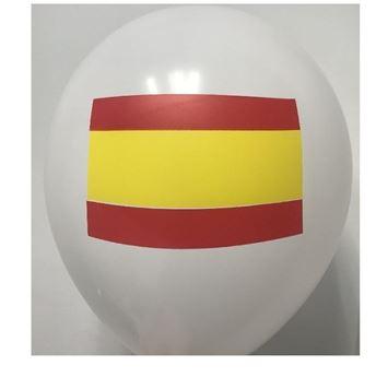 Picture of Globos látex España (12)