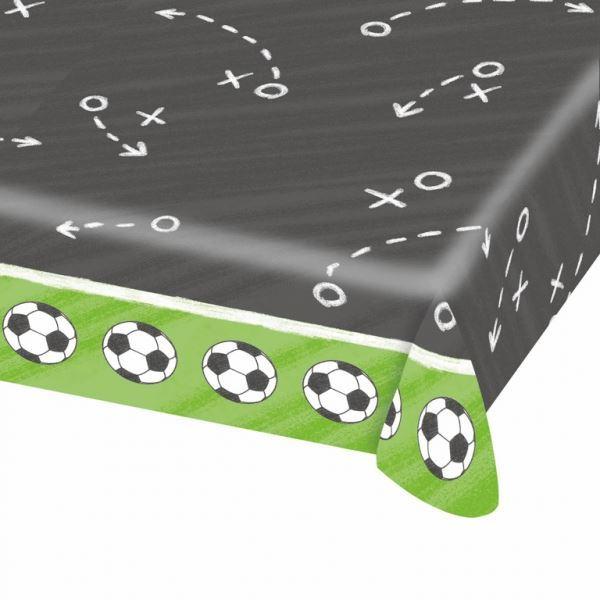 Picture of Mantel Liga de fútbol papel