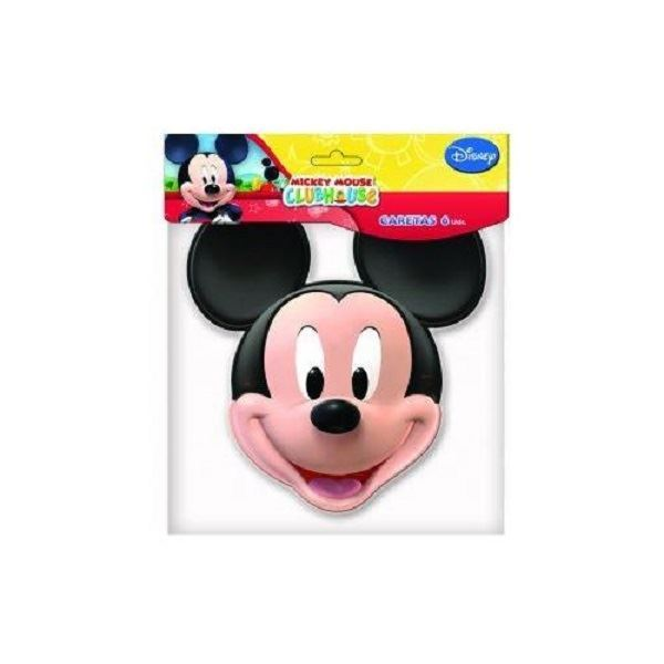 Picture of Caretas Mickey (6)