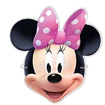 Picture of Caretas Minnie Mouse (6)