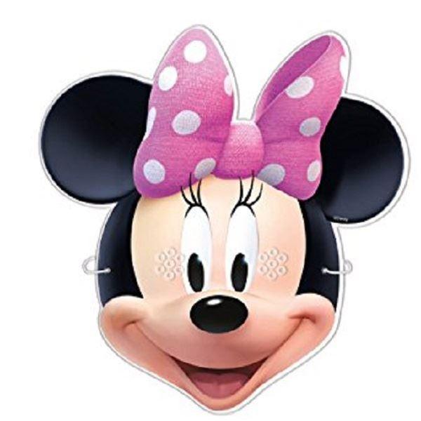Imagens de Caretas Minnie Mouse (6)