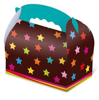 Imagen de Caja estrellas