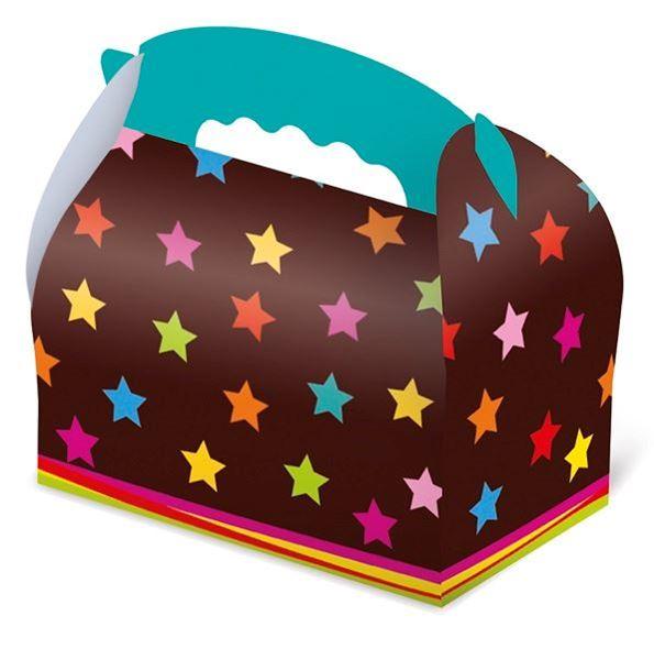 Imagens de Caja estrellas