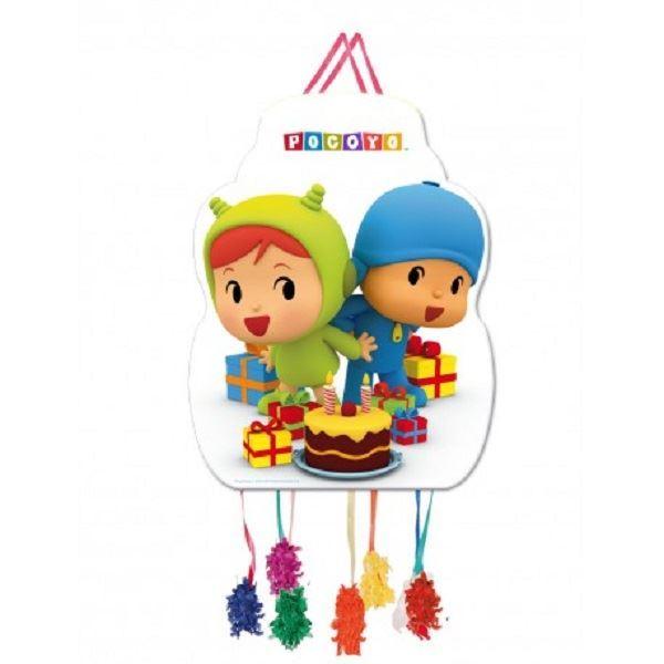 Imagen de Piñata Pocoyó y Nina