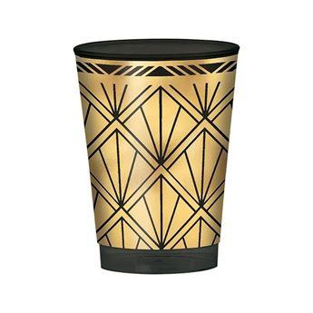 Imagen de Vasos Hollywood plástico (20)