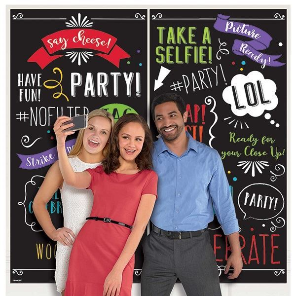 Picture of Fondo Photocall Selfie