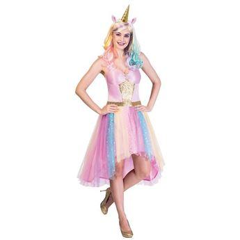 Imagens de Disfraz unicornio mágico Talla 42-44
