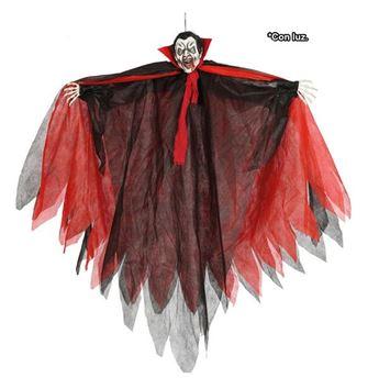 Imagens de Figura colgante vampiro siniestro 90cm