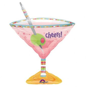 Picture of Globo copa martini