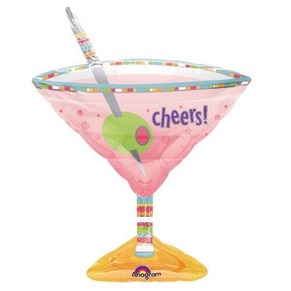 Picture of Globo copa martini