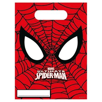 Picture of Bolsas Spiderman (6)