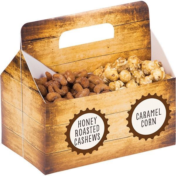 Picture of Caja para Snack Cheers & Beers