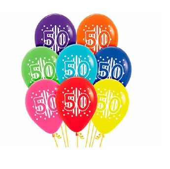 Picture of Globos 50 años (12)