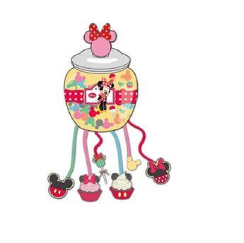 Imagen de Piñata Minnie Mouse pequeña