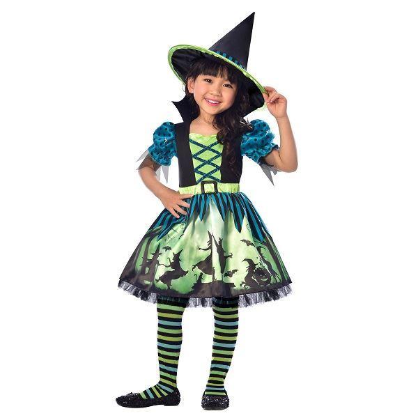 Picture of Disfraz bruja Hocus pocus (4-6 años)
