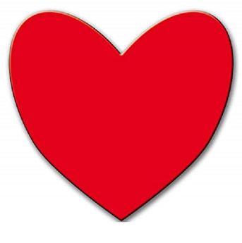 Imagens de Troquelados corazón gigante