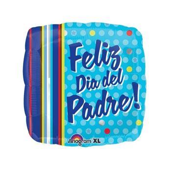 Picture of Globo feliz día del padre