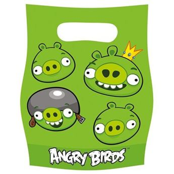 Picture of Bolsa chuches Angry Birds (6)