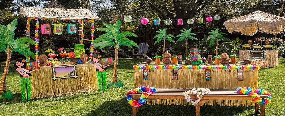 Ideas Fiesta Tropical