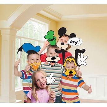 Imagen de Accesorios photocall palito Mickey Mouse (12)