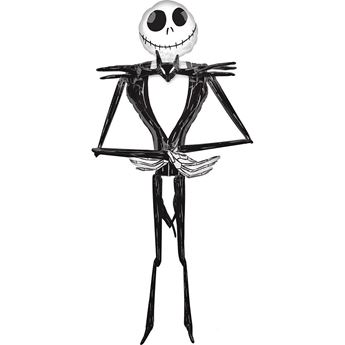 Picture of Globo andante esqueleto Jack Skellington