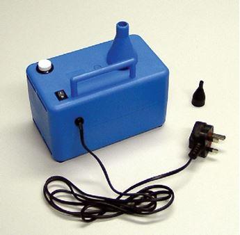 Imagens de Inflador eléctrico Z-32 de una boquilla
